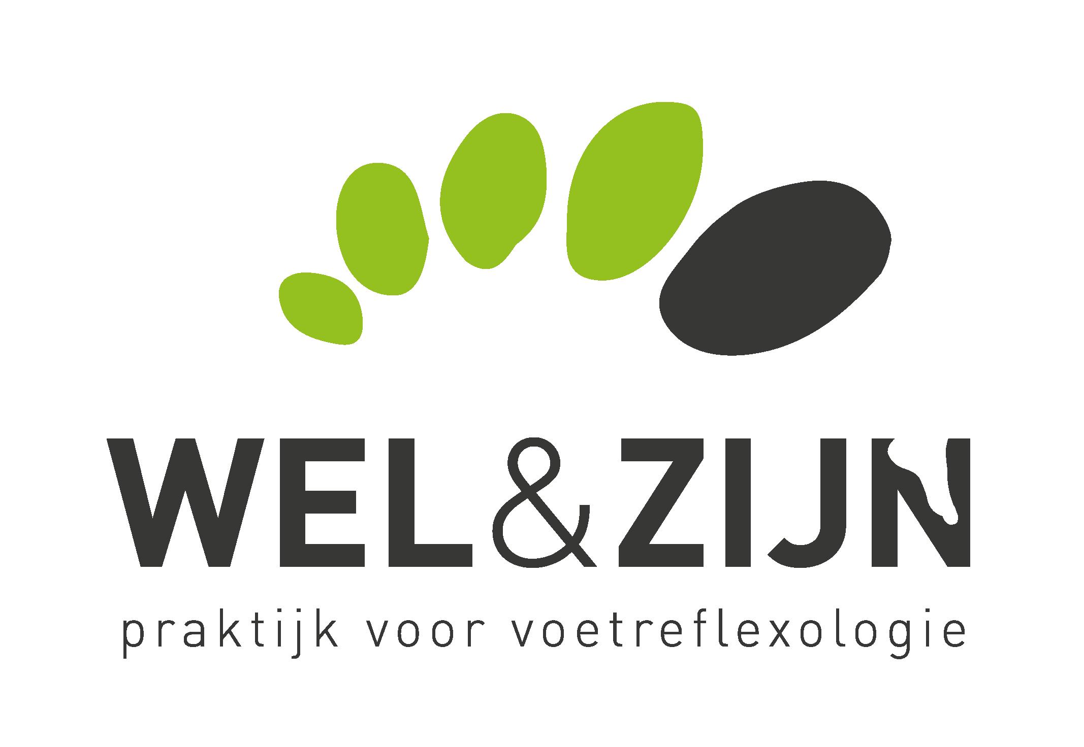 Logo WEL ZIJN retina