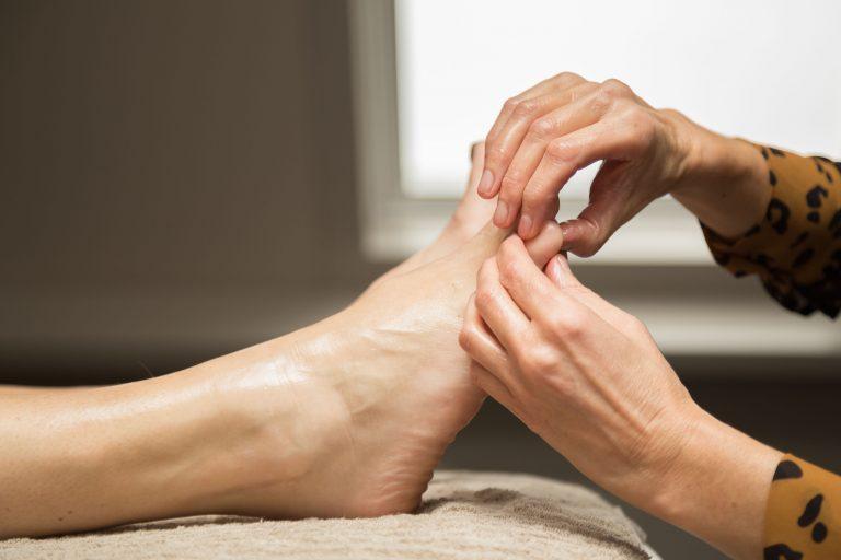 71 voetreflexologie darmen